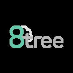 Logo 8-tree