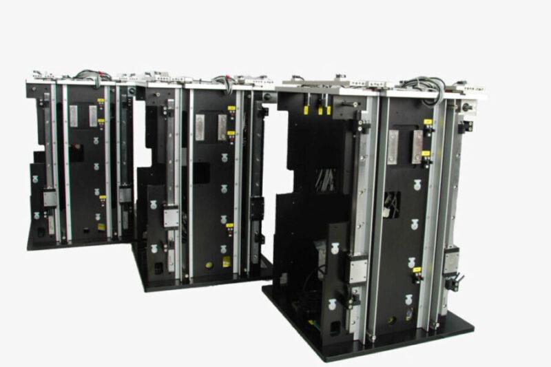 Baugruppen Mechatronik Serienproduktion