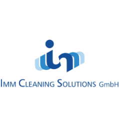 Logo IMM Cleaning Solutions GmbH