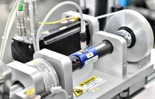 Prüfmittel Messtechnik Kontaktiervorrichtung Micro-Bauteile