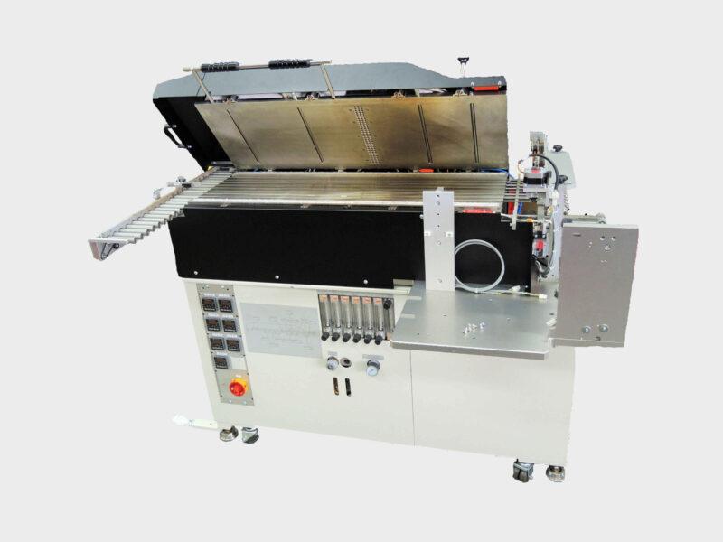 Reflow-Oven Halbleiter Herstellung Fertigung