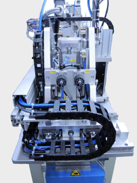 Maschine Werkzeugbau Mechatronik