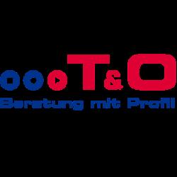 Logo T&O Gepro München mbH